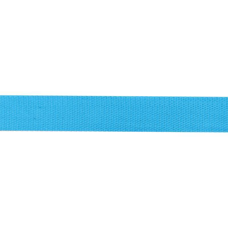 Sangle Coton 30mm bleue
