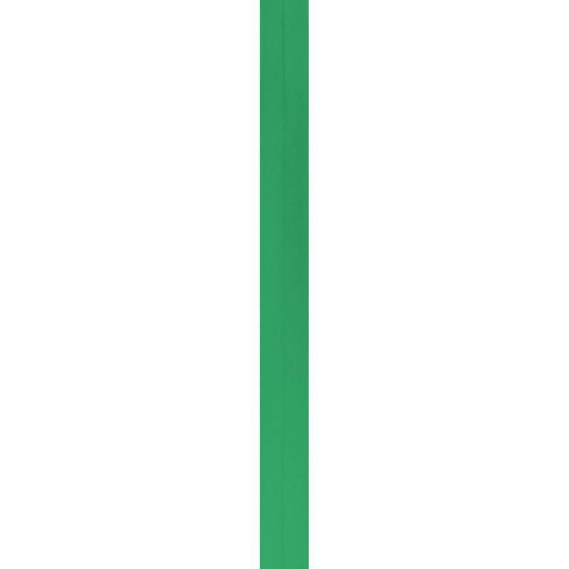 Bobine de biais 20mm 5m vert sapin