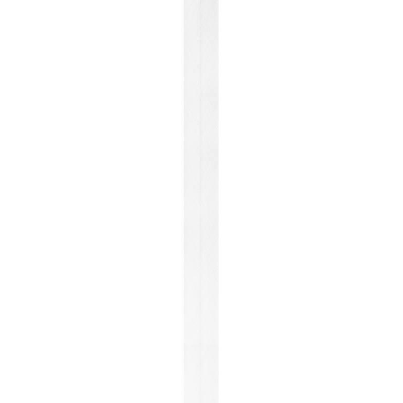 Bobine de biais 20mm 5m blanc