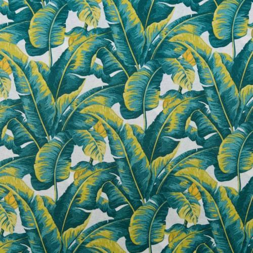 Toile polycoton grande largeur motif Savana
