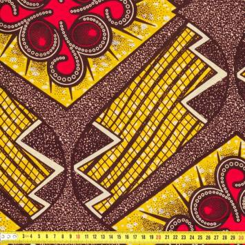 tissu africain le havre