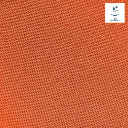 Tissu imperméable jet one orange