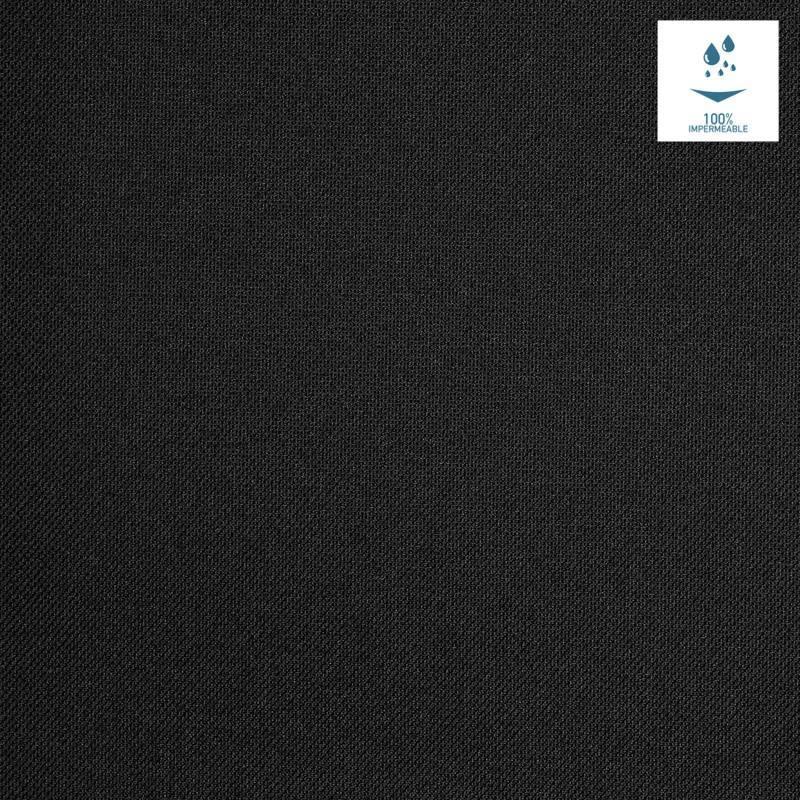 Tissu imperm able noir tissus price - Tissus exterieur impermeable ...