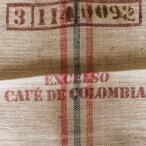Sac à café excelso Colombia