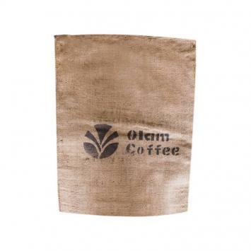 Sac à café Olam coffe gris