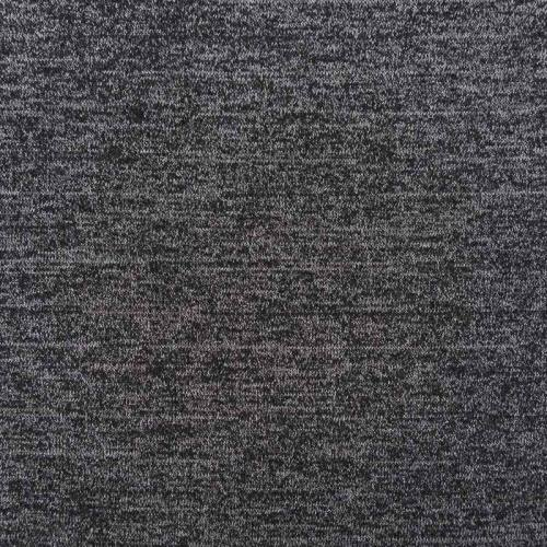Jersey lainage brillant gris anthracite