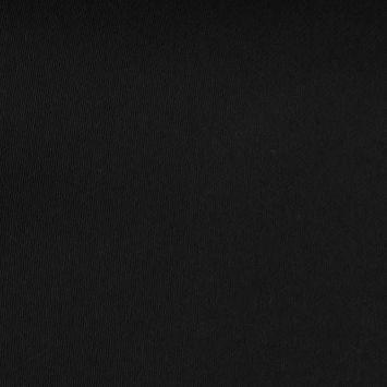 coupon - Coupon 0.8m - Tissu occultant grande largeur noir