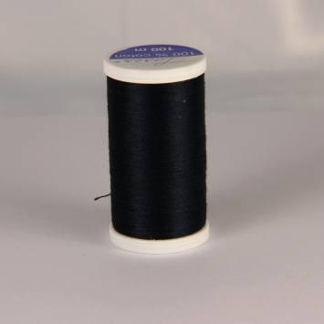 Fil coton laser bleu nuit 3268