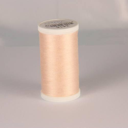 Fil coton laser beige clair 3416