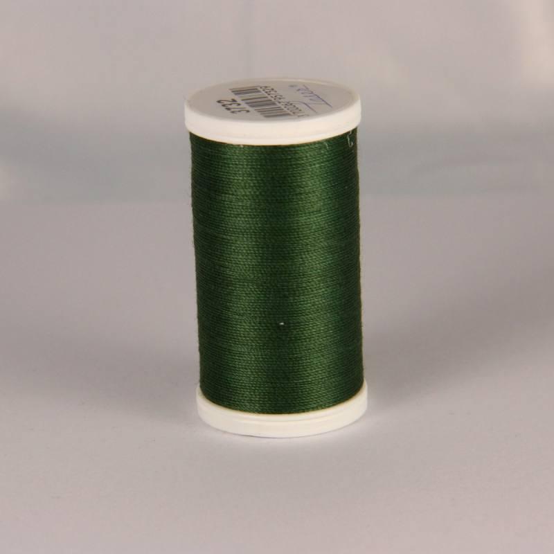 Fil coton laser vert forêt 3732