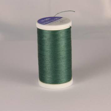 Fil coton laser vert 3737