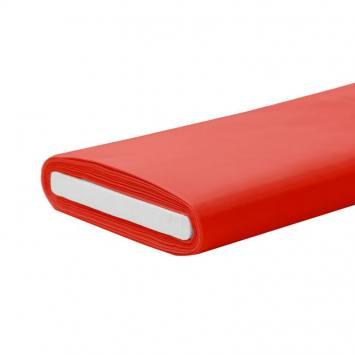 Plaquette 30m doublure rouge