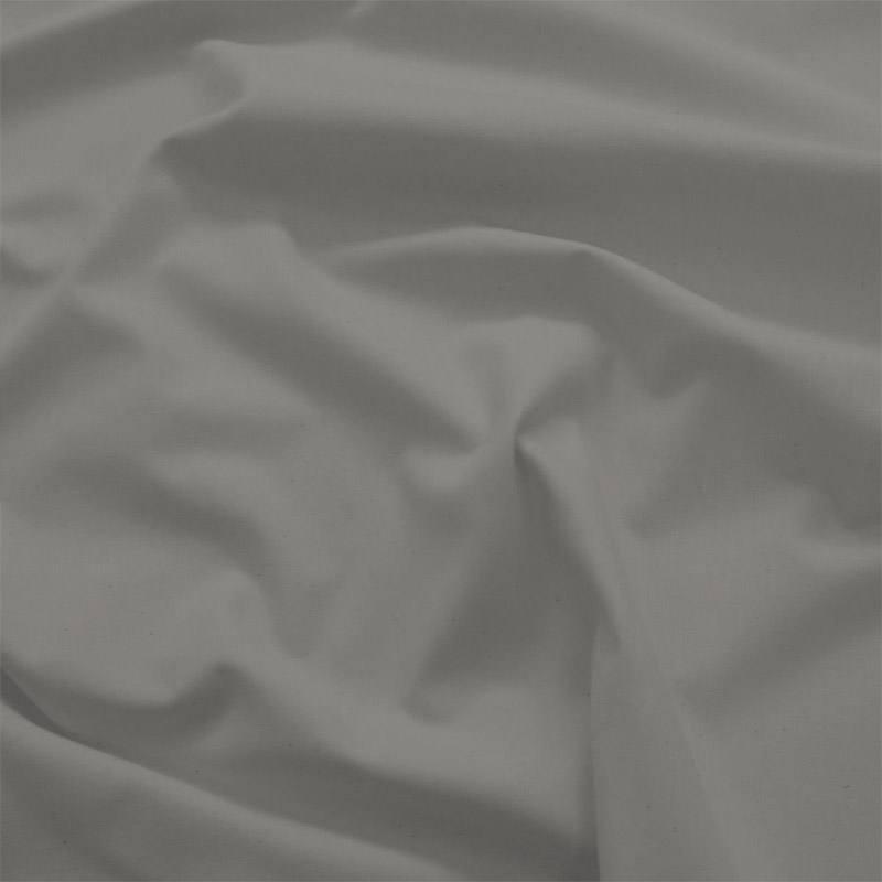 Rouleau 20m toile coton ignifugée M1 gris anthracite