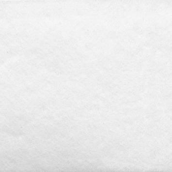 Ouate thermocollante Vlieseline HH1075 blanc
