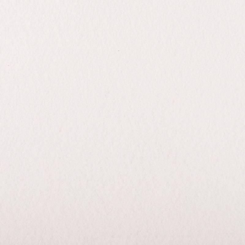 Rouleau 15m feutrine blanche 91cm
