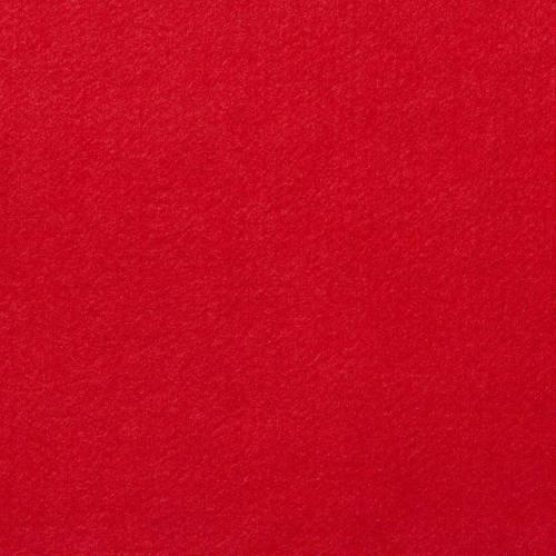 Rouleau 15m feutrine rouge 91cm