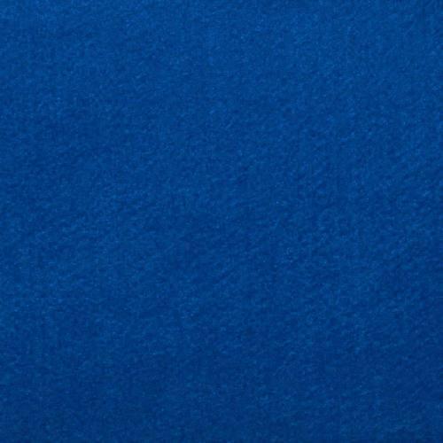 Rouleau 15m feutrine bleue 91cm