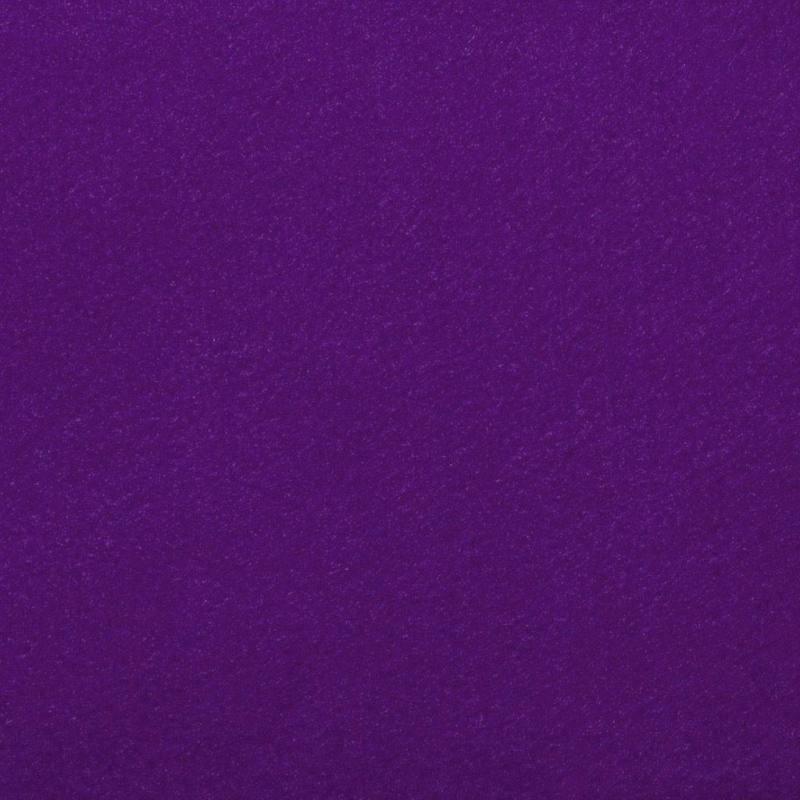 Rouleau 15m feutrine violette 91cm