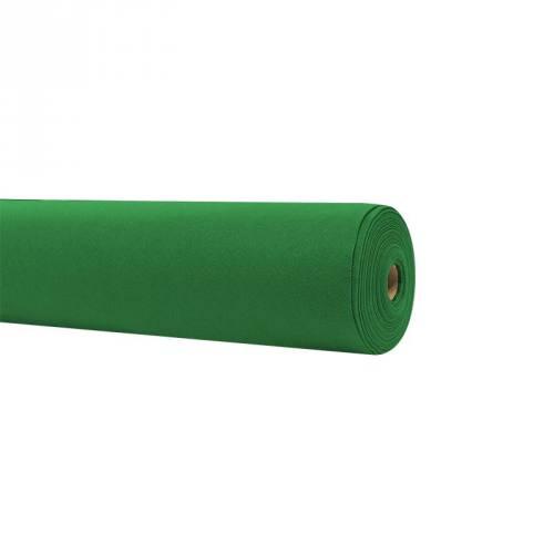 Rouleau 15m feutrine vert gazon 91cm