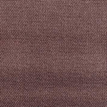 Jacquard prune tissé gris de lin