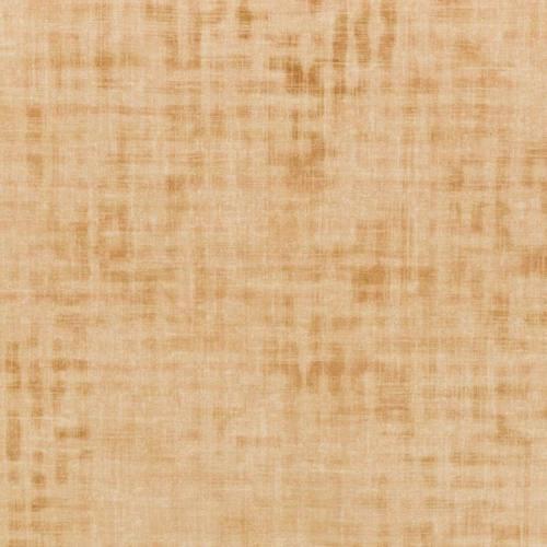 Velours ras sable aspect lin