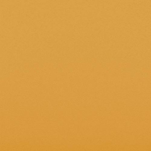 Coton uni moutarde