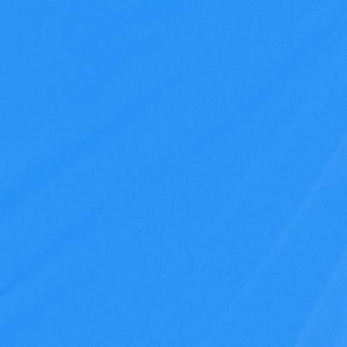 Lycra bleu roi fluo