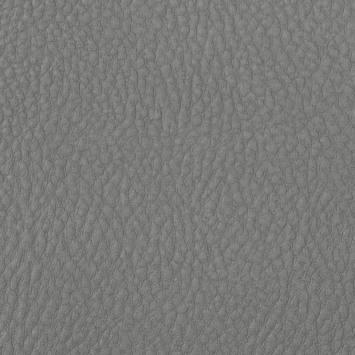 Rouleau 20m simili cuir gris non feu (M1)