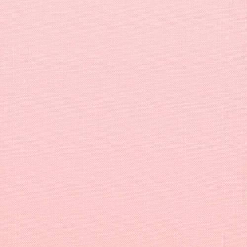 Lin rose pâle