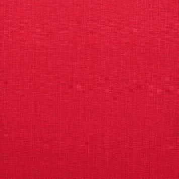 Lin rouge groseille