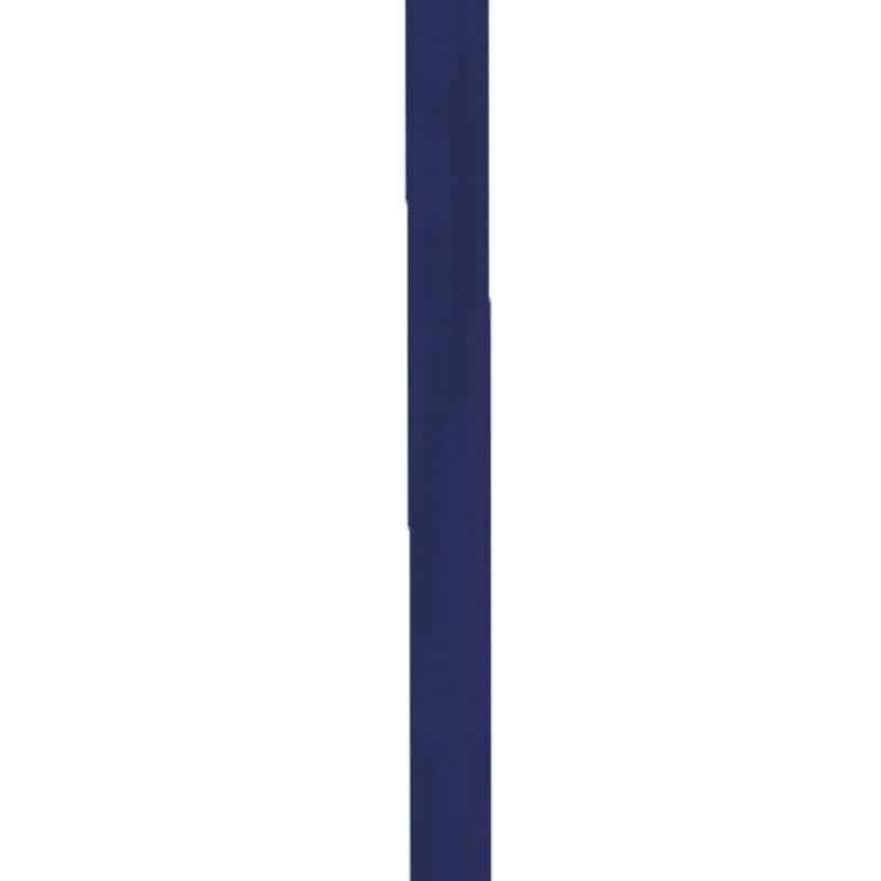 Biais Elastique 20 mm bleu foncé