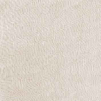 Tissu étamine grège