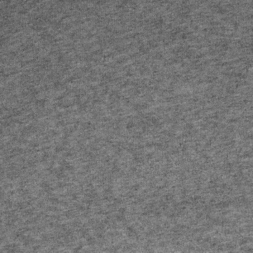 Lainage fin chiné gris souris