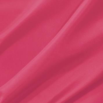 Doublure rose bonbon