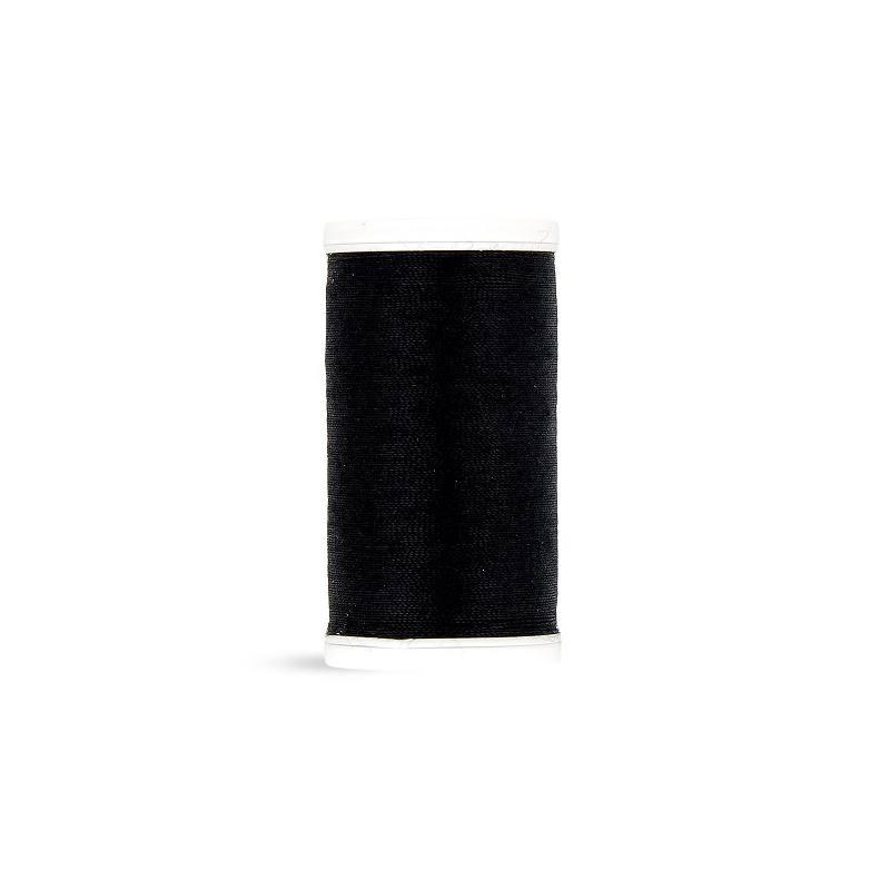 Fil polyester Laser noir 2001