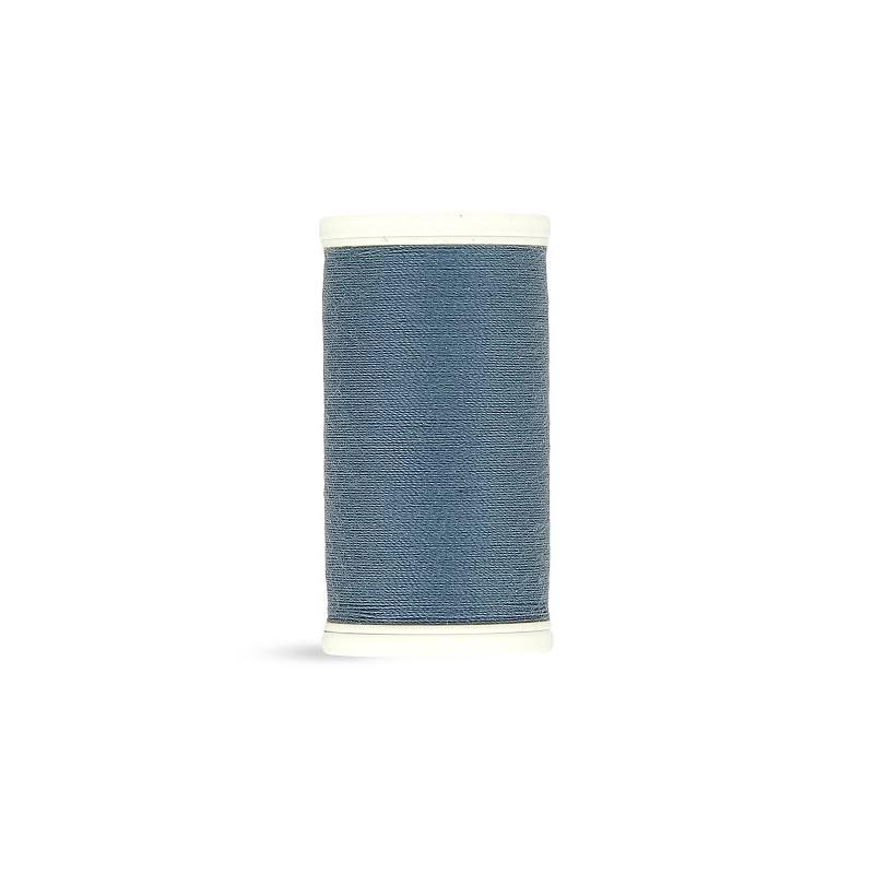 Fil polyester Laser bleu jean's 2128