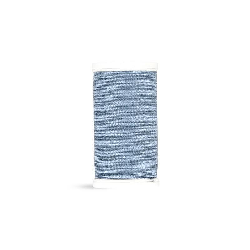 Fil polyester Laser bleu jean's 2130