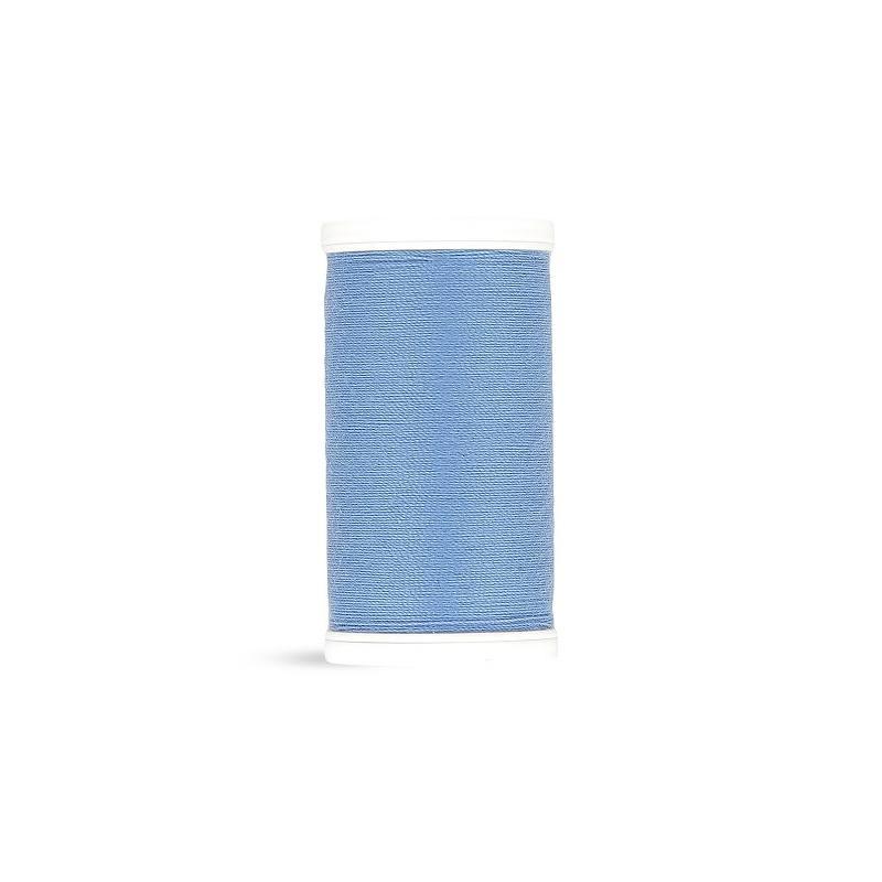 Fil polyester Laser bleu 2212