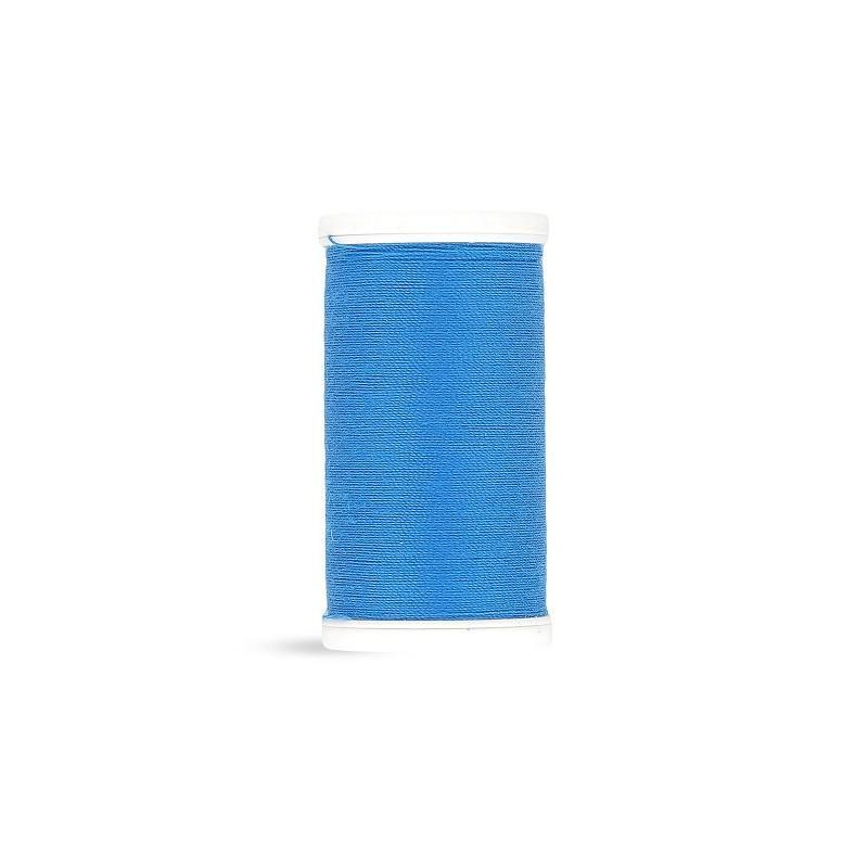 Fil polyester Laser bleu électrique 2214
