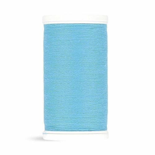 Fil polyester Laser bleu 2234