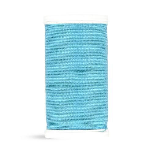 Fil polyester Laser bleu turquoise 2238