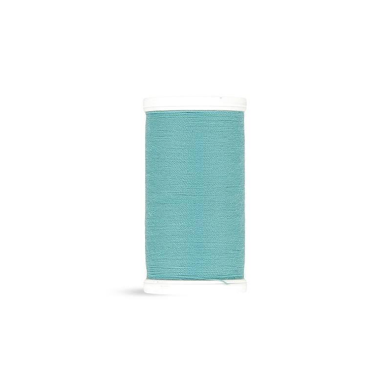 Fil polyester Laser bleu vert 2240