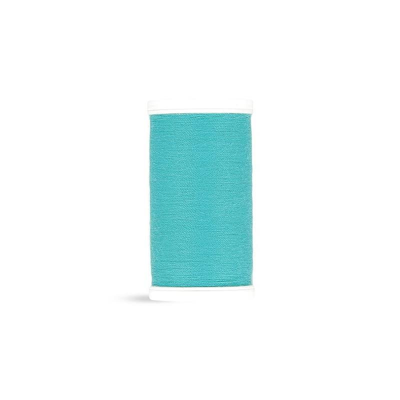 Fil polyester Laser bleu 2244