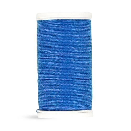 Fil polyester Laser bleu électrique 2252