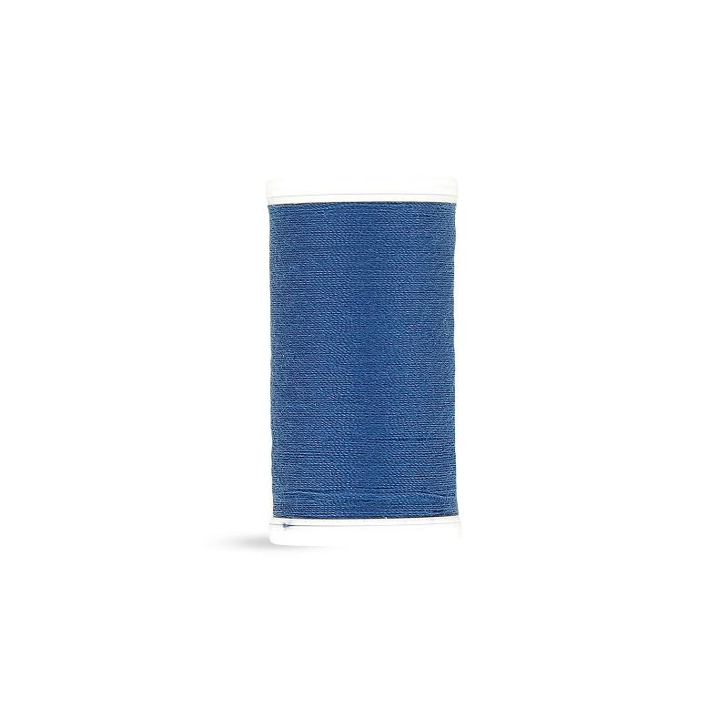 Fil polyester Laser bleu jean's 2264
