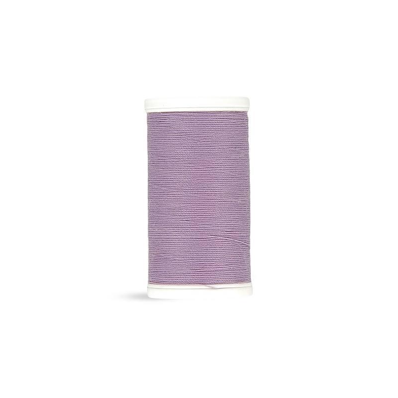 Fil polyester Laser lilas 2276