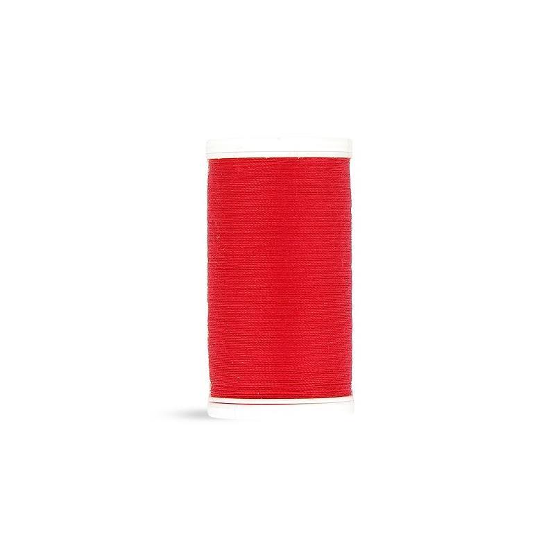 Fil polyester Laser rouge 2508