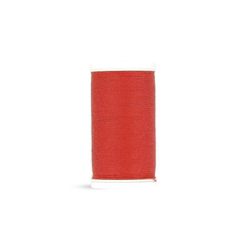 Fil polyester Laser rouge 2518
