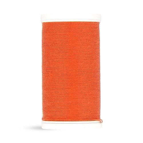 Fil polyester Laser orange foncé 2520
