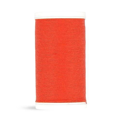 Fil polyester Laser rouge brique 2603